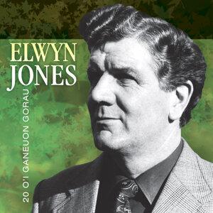 Elwyn Jones 歌手頭像