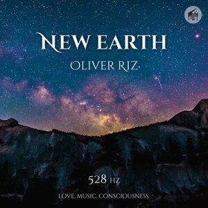Oliver Riz 歌手頭像