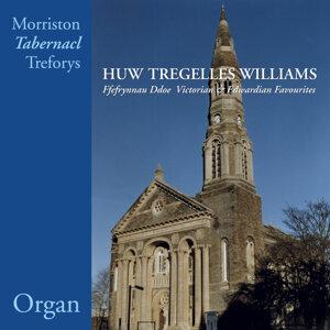 Huw Tregelles Williams 歌手頭像