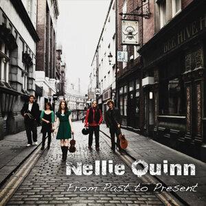 Nellie Quinn 歌手頭像