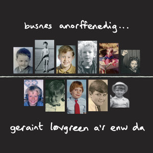 Geraint Lovgreen
