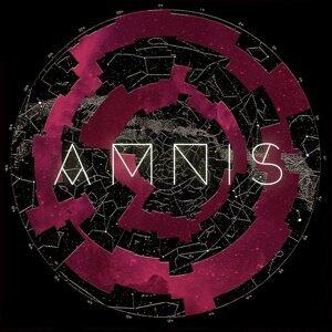 Amnis 歌手頭像