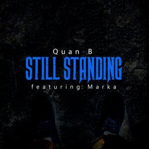 Quan-B Feat. Marka 歌手頭像