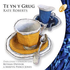 Bethan Dwyfor/Mefryn Peirce Jones 歌手頭像
