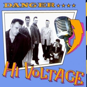 Hi Voltage 歌手頭像