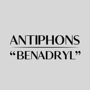 Antiphons 歌手頭像