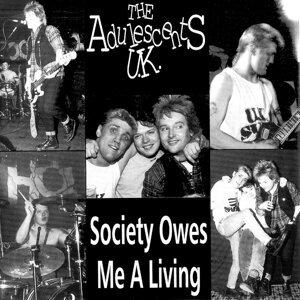 Adulescents U.K.
