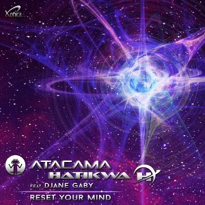 Atacama & Hatikwa featuring DJane Gaby 歌手頭像