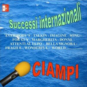 Ciampi 歌手頭像