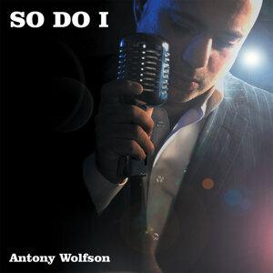 Antony Wolfson 歌手頭像