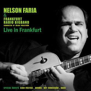 Nelson Faria 歌手頭像