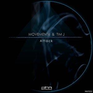 Movement6 & Tim J 歌手頭像