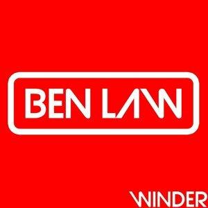 Ben Law 歌手頭像