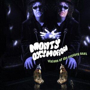 Monty Oxymoron 歌手頭像
