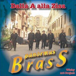 Panormus Brass 歌手頭像