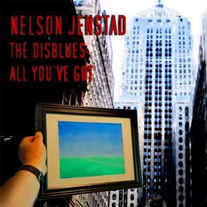 Nelson Jenstad the Disblues 歌手頭像