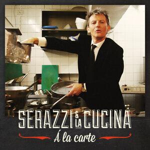 Paolo Serazzi 歌手頭像
