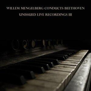 Orchestre du Concertgebouw d'Amsterdam, Willem Mengelberg, Louis Zimmermann 歌手頭像