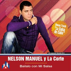 Nelson Manuel y La Corte 歌手頭像
