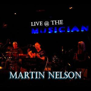 Martin Nelson 歌手頭像