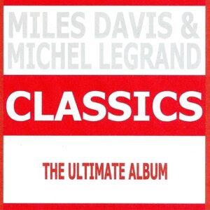 Miles Davis, Michel Legrand 歌手頭像