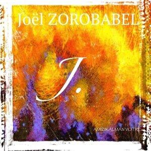 Joel Zorobabel 歌手頭像