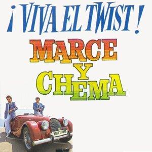 Marce y Chema 歌手頭像