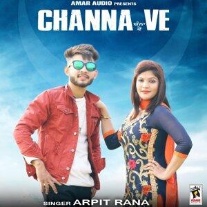Arpit Rana 歌手頭像