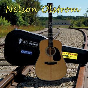 Nelson Olstrom 歌手頭像