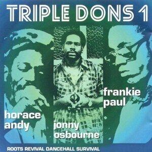 Triple Dons 歌手頭像