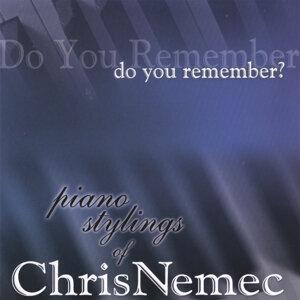 Chris Nemec 歌手頭像