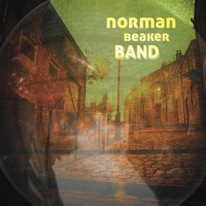 Norman Beaker Band 歌手頭像