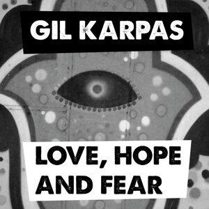 Gil Karpas 歌手頭像