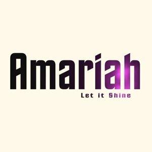 Amariah 歌手頭像