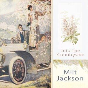 Milt Jackson, Milt Jackson Quartet 歌手頭像