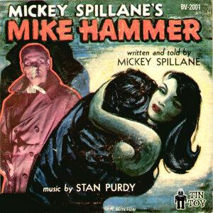 Mickey Spillane 歌手頭像
