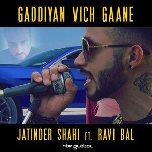 Jatinder Shahi, Ravi Bal 歌手頭像