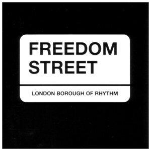 Freedom Street 歌手頭像