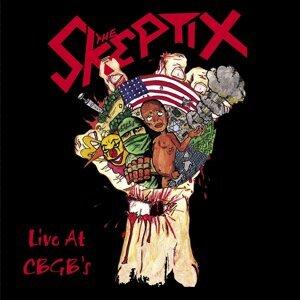 The Skeptix 歌手頭像