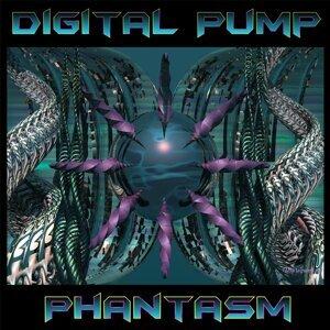 Digital Pump 歌手頭像