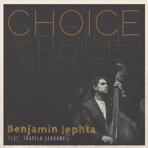 Benjamin Jephta 歌手頭像