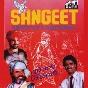 Sangeet Group of California 歌手頭像