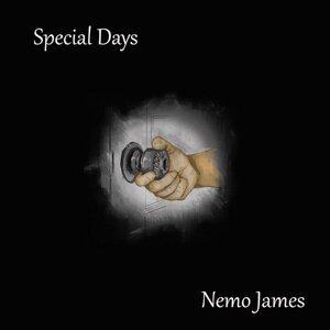 Nemo James 歌手頭像