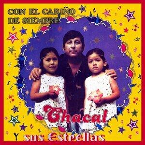 Chacal y sus Estrellas 歌手頭像