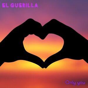 El Guerilla 歌手頭像