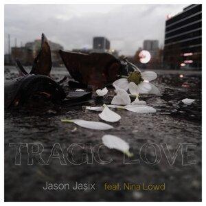 Jason Jasix feat. Nina Lowd 歌手頭像