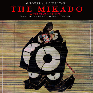 The D'oyly Carte Opera Company and The New Symphony Orchestra of London conducted by Isidore Godfrey 歌手頭像