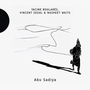 Yacine Boularès, Vincent Segal, Nasheet Waits 歌手頭像