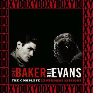 Bill Evans, Chet Baker 歌手頭像