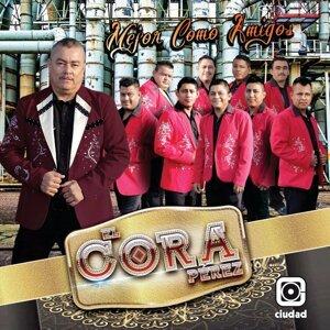 El Cora Perez 歌手頭像